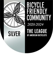 Albuquerque Named a Silver–Level Bicycle Friendly Community by the League of American Bicyclists