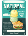 2018 National Night Out Flier