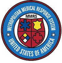 A .jpg of the Metropolitan Medical Response System Logo.