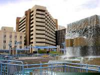 The City of Albuquerque government is preparing to respond and recover from all hazards