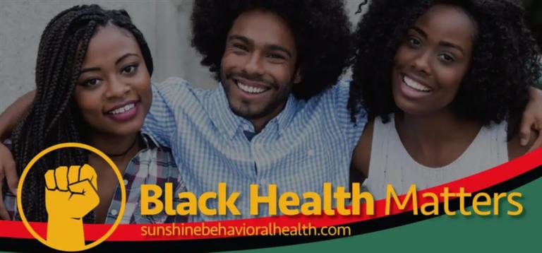 Black Mental Health