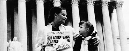 Tile: Civil Rights