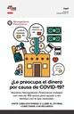 Financial Navigator poster in Spanish