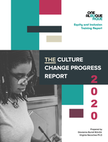 City Provided Culture Change Training to 1,500 Employees, Community