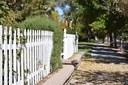 District 2 Neighborhood Fence