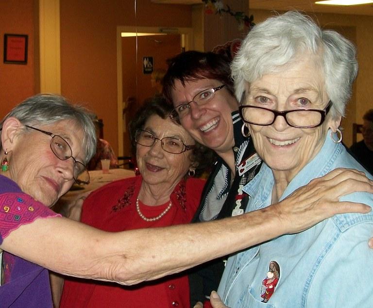 Albuquerque Senior Citizens 2