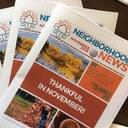 Newsletter Tile