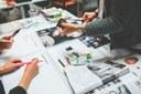 Application Components: Organizational Capacity