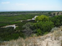Oxbow Overlook Open Space Division