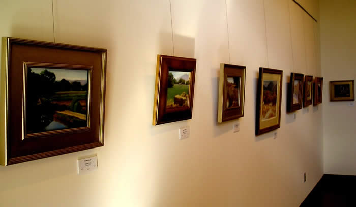 Open Space Gallery 1