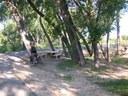 Paseo Del Bosque Trail