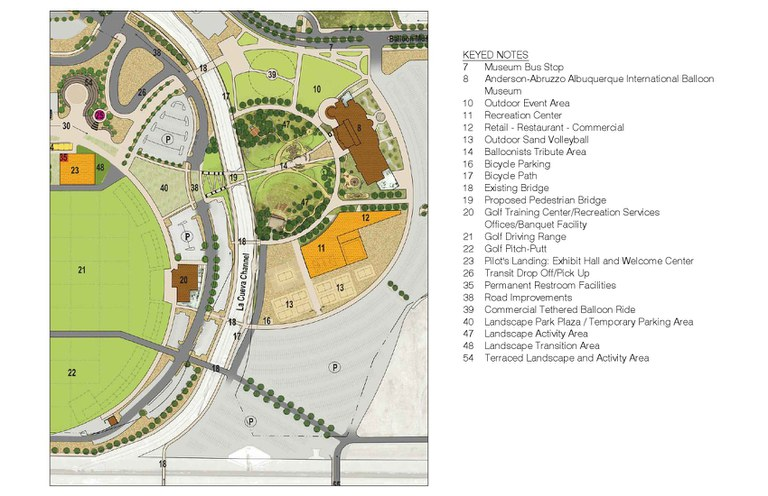 BFP Tribute Area Concept 2