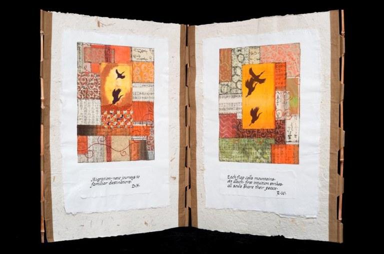 Book of Cranes Vicki Bolen