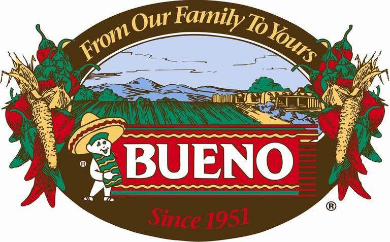 Bueno Foods Logo