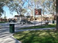 Image of Coronado Skate Park.