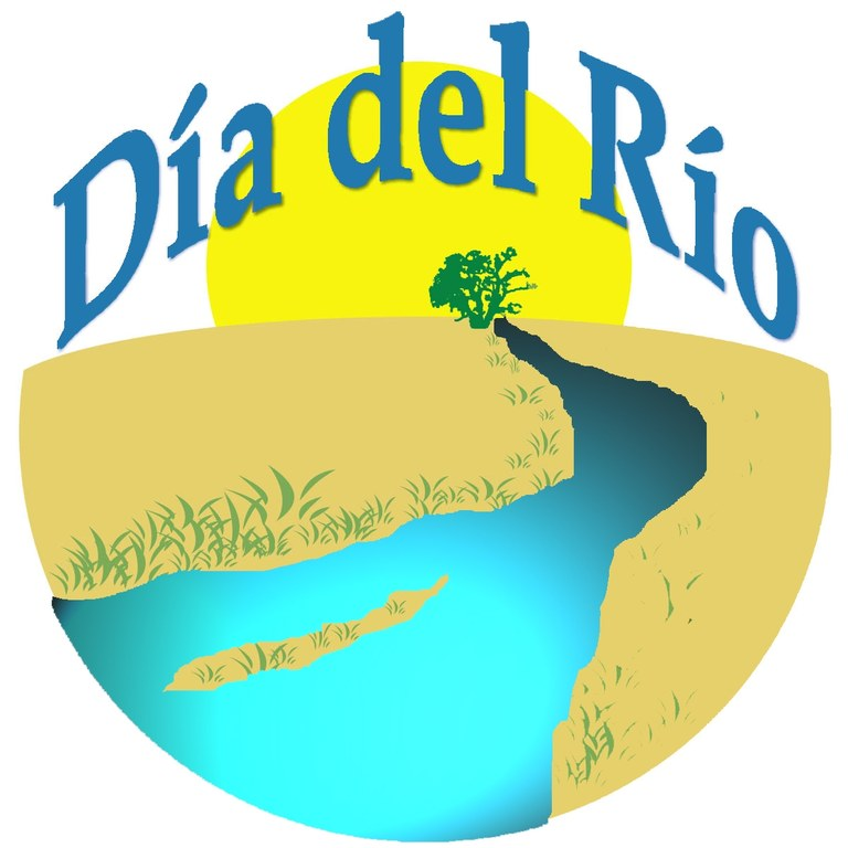 Dia del Rio Logo