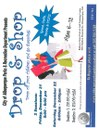 Drop and Shop Flyer