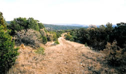 John A Milne Gutierrez Canyon Open Space