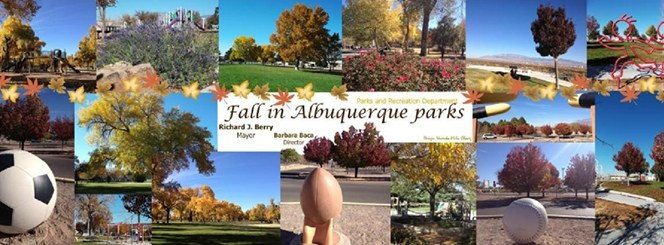 Parks in Fall Pic 2012
