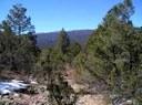 John A Milne Gutierrez Canyon Open Space 2