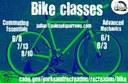 Bike Safety Flyer
