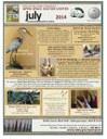 OSVC July 2014 Calendar of Events