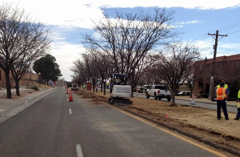 Louisiana Dividers Construction Photo