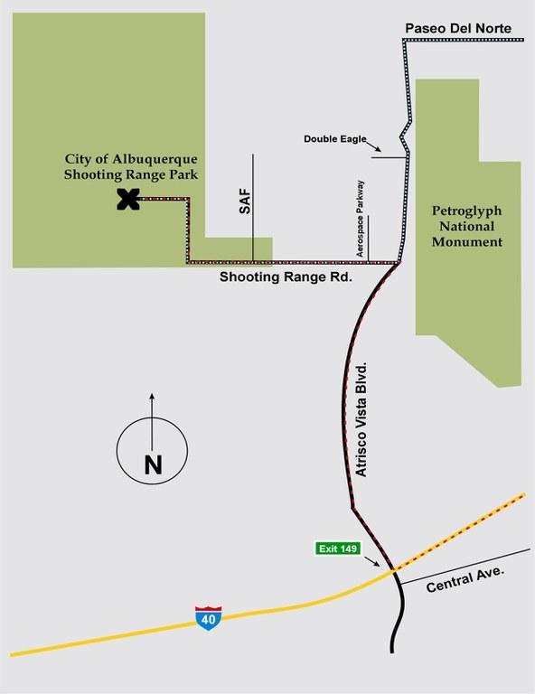 Map to Shooting Range JPEG