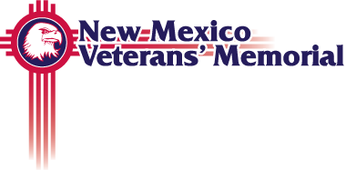 NM Vets Memorial Logo