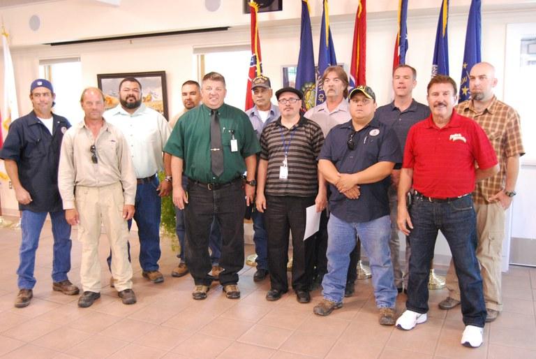 PRD Veterans