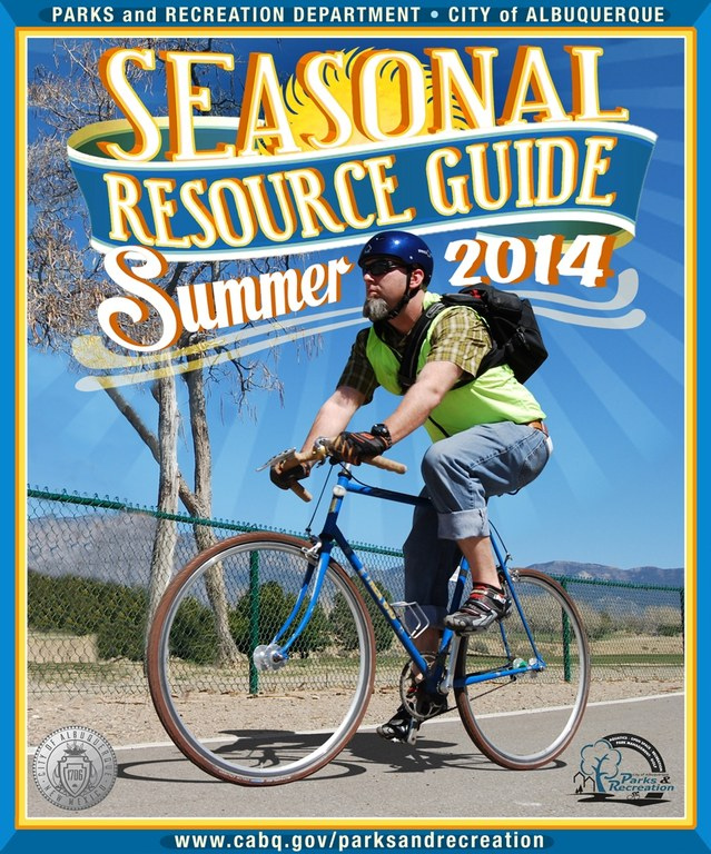 2014 Summer Resource Guide Cover Button