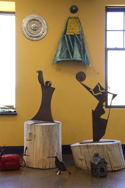 Recycled Art Fair image