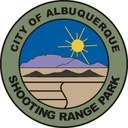 Shooting Range Logo