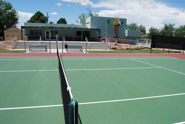 Sierra Vista Tennis