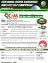 2012 Men's City Golf Championship Entry Form (JPEG)