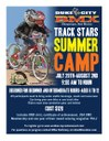 Duke City BMX Camp 2013