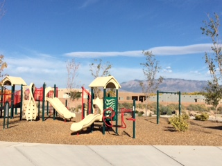 caption:Andalucai Park Playground