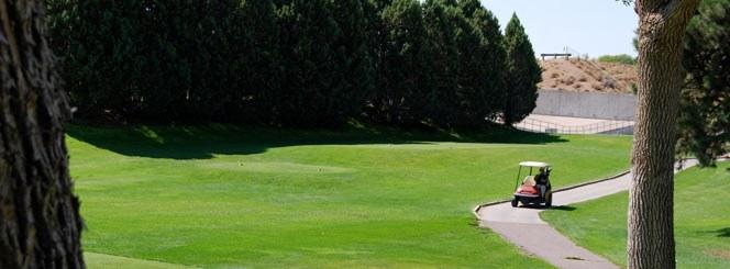 Golf Arroyo del Oso
