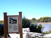 Aldo Leopold Interpretive Trail