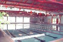 Los Altos Indoor Pool