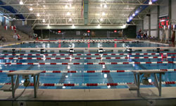 West Mesa Olympic Pool
