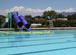 Aquatic Eisenhower Park Aquatic Center