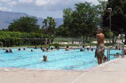 Montgomery Pool
