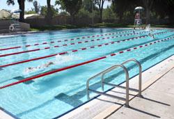 Rio Grande Pool