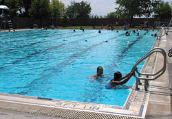 Sunport Pool