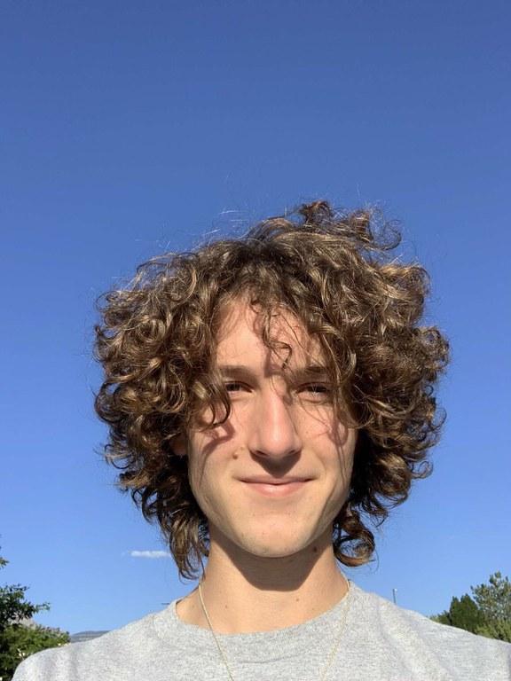LAP Aerobics Instructor - Ben Jones