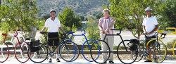 Bike Trails Guide Authors