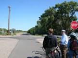 Paseo Del Bosque Trail Campbell