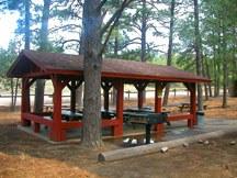 Carolino Canyon Reservation Area