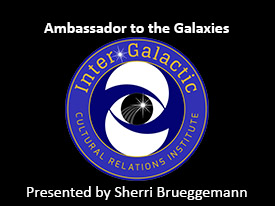 Ring Around A PlanetWhat would You do if you were an Intergalactic Ambassador?